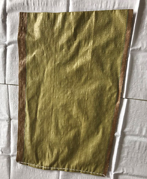 面粉编织袋生产
