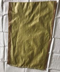包装编织袋生产